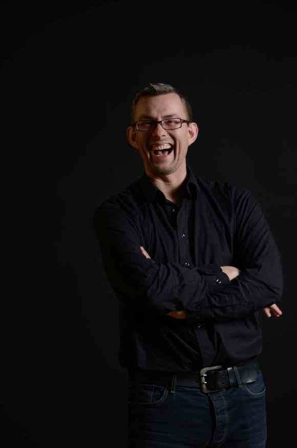 Sören Ballegaard(dirigent)