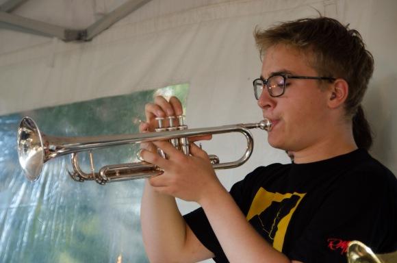 Laurens van Oost (trompet)