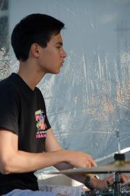 Adriaan Koster (drums)